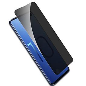 Недорогие Чехлы и кейсы для Galaxy S-Samsung GalaxyScreen ProtectorGalaxy S10 HD Защитная пленка для экрана 1 ед. Закаленное стекло