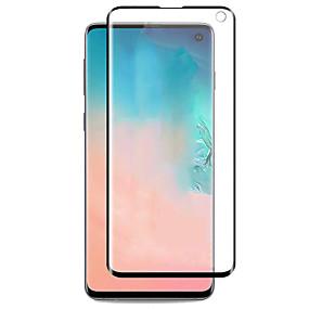 Недорогие Чехлы и кейсы для Galaxy S-Samsung GalaxyScreen ProtectorGalaxy S10 E Уровень защиты 9H Защитная пленка на всё устройство 1 ед. Закаленное стекло