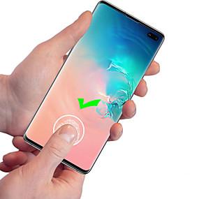 Недорогие Чехлы и кейсы для Galaxy S-Samsung GalaxyScreen ProtectorS9 HD Защитная пленка на всё устройство 1 ед. TPG Hydrogel