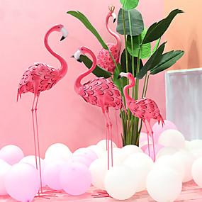 olcso Otthon & kert-Dekoratív tárgyak, Vas minimalista stílusú mert Lakásdekoráció Ajándékok 3db
