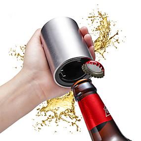رخيصةأون أدوات & أجهزة المطبخ-ستانلس ستيل فتاحة علب إبداعي أدوات أدوات المطبخ 1PC