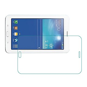 Недорогие Galaxy Tab Защитные пленки-Прозрачная глянцевая защитная пленка для Samsung Galaxy Tab 3 Lite 7.0 T110 T111 T116 SM-T110 планшета