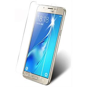 Недорогие Защитные пленки для Samsung-Samsung GalaxyScreen ProtectorOn7(2016) HD Защитная пленка для экрана 3 ед. Закаленное стекло