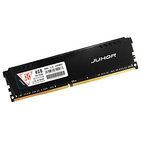 povoljno Memorija-JUHOR RAM 4GB DDR4 2400MHz Memorija Desktop DDR4 2400 4G