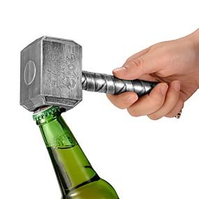 رخيصةأون أدوات & أجهزة المطبخ-السبيكة الحديدية ABS فتاحة علب إبداعي أدوات أدوات المطبخ 1PC