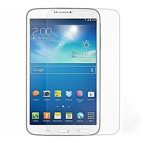 זול Galaxy Tab מגני מסך-גבוה בהיר מבריק מגן מסך סרט עבור Samsung גלקסיה הכרטיסייה 3 8.0 t310 t311 sm-t310 Tablet