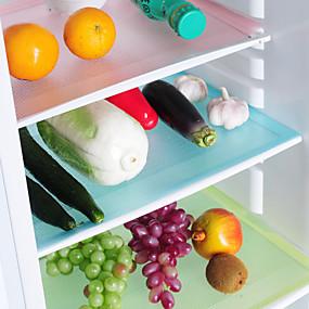 رخيصةأون أدوات & أجهزة المطبخ-البلاستيك غرفة الطعام والمطبخ أدوات التنظيف متعددة الوظائف أدوات أدوات المطبخ لأواني الطبخ أدوات المطبخ الحديثة 4PCS