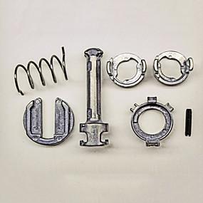 voordelige Auto-elektronica-deurslot cilinder vat - reparatieset voor bmw e46 3-serie 323 325 328 330 m3