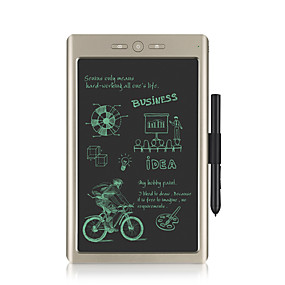 olcso Grafikus táblák-10 hüvelykes intelligens kézírásos felhő megjegyzi a szinkron tároló mobiltelefon festés tabletta jegyzettömböt