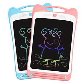 olcso Grafikus táblák-LITBest HX A gyerekek LCD író tabletta elektronikus rajz Doodle fórumon 2048 8.5 hüvelyk