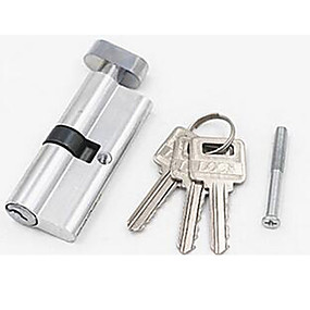 olcso Mechanical Locks-Lakat Réz Key unlock mert Kulcs / Ajtó