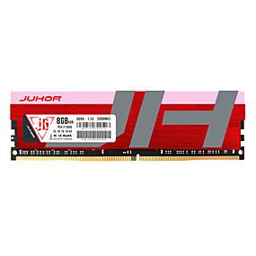 povoljno Memorija-JUHOR RAM 8GB DDR4 3000MHz Memorija Desktop DDR4 3000 8GB