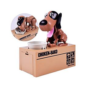 olcso Klasszikus játékok-Játékos pénzkezelés Kutyák Imádni való Furcsa játékok Dekompressziós játékok Műanyag és fém Gyermek Összes Játékok Ajándék