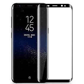 olcso Galaxy Note Képernyővédő fóliák-samsungscreen protectornote 8 nagy felbontású (hd) elülső képernyővédő 1 db edzett üveg