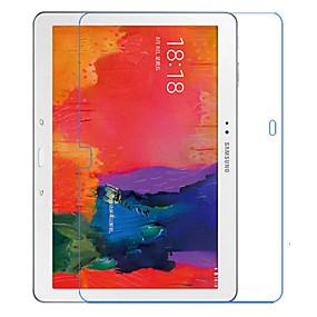 Недорогие Galaxy Tab Защитные пленки-Samsung GalaxyScreen ProtectorTab Pro 10.1 Уровень защиты 9H Защитная пленка для экрана 1 ед. Закаленное стекло
