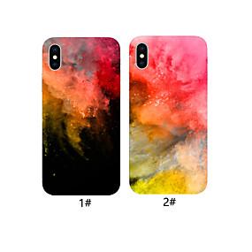 voordelige iPhone 11 Pro Max hoesjes-geval voor apple iphone xr / iphone xs max patroon achterkant 3d cartoon zachte tpu voor iphone x xs 8 8 plus 7 7 plus 6 6 plus 6s 6s plus