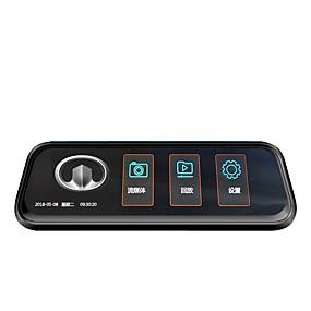 voordelige Auto DVR's-Factory OEM V1-3 1080p Anti-condens Auto DVR 170 graden Wijde hoek 3.5 inch(es) Dash Cam met Nacht Zicht Autorecorder