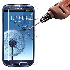 Недорогие Чехлы и кейсы для Galaxy S-Samsung GalaxyScreen ProtectorS9 HD Защитная пленка для экрана 10 ед. Закаленное стекло
