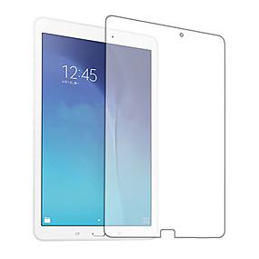 Недорогие Galaxy Tab Защитные пленки-Samsung GalaxyScreen ProtectorTab E 9.6 Уровень защиты 9H Защитная пленка для экрана 1 ед. Закаленное стекло