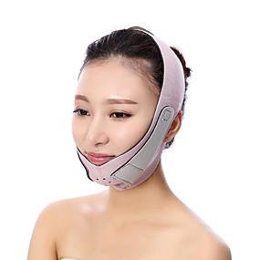povoljno Masažeri za cijelo tijelo-spavanje mršavljenje masaža lica lifting tanak bend slimmer vrat vježbač brada smanjiti dvostruki pojas maska frontalni poboljšane zdravstvene zaštite