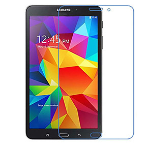 זול Galaxy Tab מגני מסך-מזג זכוכית מגן מסך סרט עבור Samsung גלקסיה הכרטיסייה 4 8.0 t330 t331 sm-t330 Tablet עם מסך נקי כלים