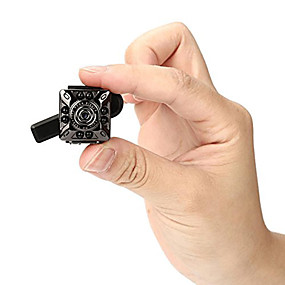 رخيصةأون الأمن و الآمان-كاميرا الأمن كامل HD 1080P كشف الحركة للرؤية الليلية مسجل