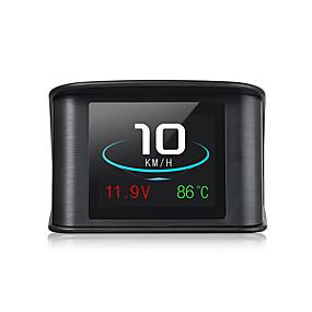 Недорогие Автоэлектроника-2.4 дюймовый индикатор Дисплей заголовка LED индикатор для Автомобиль Измерение скорости движения