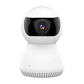 olcso Napi akciók-jooan ja-c9c 2 mp IP kamera beltéri támogatás 128 gb