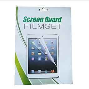 Недорогие Galaxy Tab Защитные пленки-Samsung GalaxyScreen ProtectorTab 4 10.1 HD Защитная пленка для экрана 5 ед. PE