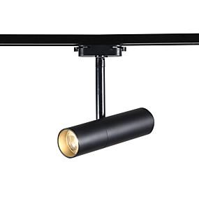 tanie Oświetlenie szynowe LED-ZHISHU 1 zestaw 7 W 700 lm 1 Koraliki LED Łatwa instalacja Nowy design Oświelenie szynowe Ciepła biel Zimna biel 220-240 V 110-120 V Komercyjny Dom / biuro Salon / jadalnia