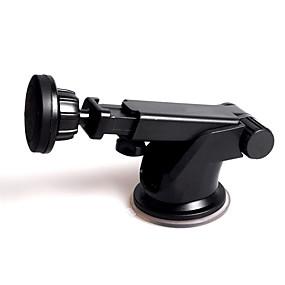 levne Organizátoři aut-otočný 360 magnet teleskopický montáž auto pomlčka gps držák držák pro iPhone xs samsung s10