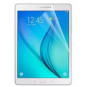 Недорогие Galaxy Tab Защитные пленки-защитная пленка для samsung galaxy tab s3 9.7 pe 3 шт. передняя защитная пленка высокого разрешения (hd)