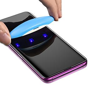 Недорогие Чехлы и кейсы для Galaxy Note-Samsung GalaxyScreen ProtectorS9 Уровень защиты 9H Защитная пленка для экрана 1 ед. Закаленное стекло