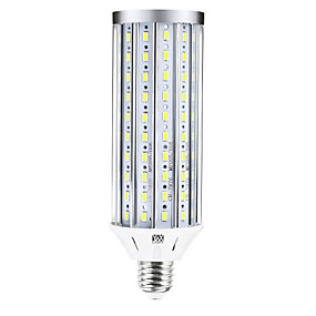 ieftine Becuri LED Glob-ywxlight e27 / 26 45w 4500 lumeni echivalent cu 450 bec necomodabil cu porumb led 100-277v lampă stradală fabrică de garaj