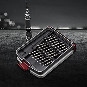 رخيصةأون المفكات & مجموعات المفكات-nanqi nanch22 متكاملة المسمار كم دفعة الدقة s2 الصلب المسمار سكين الهاتف المحمول أداة صيانة الكمبيوتر
