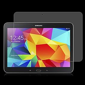 Недорогие Galaxy Tab Защитные пленки-закаленное стекло защитная пленка для планшета Samsung Galaxy Tab 4 10.1 планшет t530 t535 sm-t530 с инструментами для очистки экрана