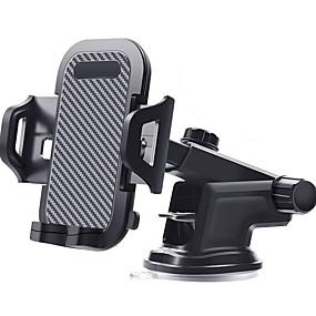 ieftine Organizatori auto-suportul pentru montarea autovehiculului bord / parbriz cu clema de aerisire pentru iPhone x xr xs max 8 7 plus
