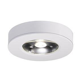 olcso Mennyezeti LED lámpák-ZHISHU 1set 5 W 500 lm 1 LED gyöngyök Könnyű beszerelni Új design Sínrendszeres világítás Meleg fehér Hideg fehér 220-240 V Kereskedelmi Otthon / iroda Nappali / ebédlő