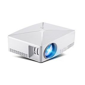 povoljno Projektori-c80up 720p lcd projektor brand model slike sustav projektora svjetlina podržava operativni sustavi podršku