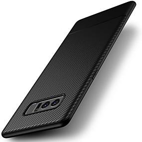 Недорогие Чехлы и кейсы для Galaxy Note 8-ультра тонкий силиконовый чехол для Samsung Galaxy Note 8 противоударная полная защита телефона задняя крышка