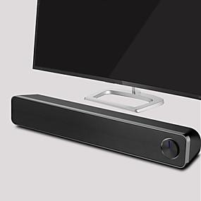 billige Højtalere-bar højttaler til pc computer højttaler stereo lydbar subwoofer højttaler til notebook desktop