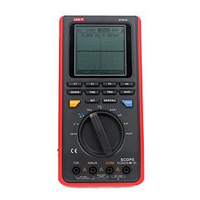 povoljno Digitalni multimetri i osciloskopi-uni-t ut81c digitalni multimetar ručni lcd scopemeters osciloskop 8mhz 40ms / s uzorkovanja u stvarnom vremenu s usb sučeljem