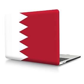 """povoljno MacBook Pro 13"""" maske-kraljevstvo bahrain pvc tvrdi poklopac ljuske za macbook pro zraka retina telefon slučaju 11/12/13/15 (a1278-a1989)"""