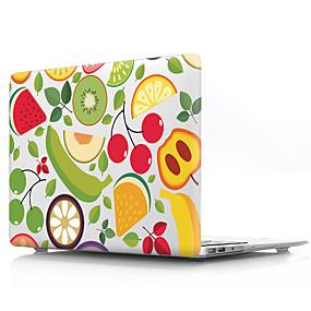 """povoljno MacBook Pro 13"""" maske-voće crtani film pvc tvrdi poklopac ljuske za macbook pro zraka retina telefon slučaju 11/12/13/15 (a1278-a1989)"""