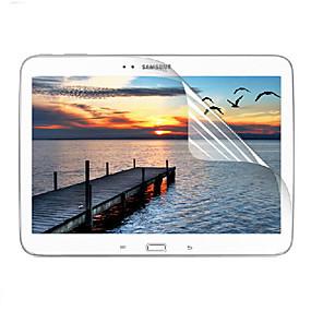 Недорогие Galaxy Tab Защитные пленки-Samsung GalaxyScreen ProtectorTab 3 10.1 HD Защитная пленка для экрана 1 ед. PET