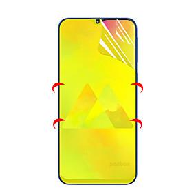 Недорогие Чехлы и кейсы для Galaxy S-гидрогель для samsungs9 s10 s9 plus s8 s8 plus s10 plus s10 e полный экран защитная пленка переднего экрана самовосстанавливающаяся нано-защитная пленка