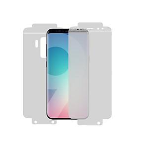 Недорогие Чехлы и кейсы для Galaxy S-чехол для s10 plus s10 e для samsung galaxy s9 s10 s9 plus s8 s8 plus s10 plus s10 e полный экран протектор экрана силиконовая пленка тпу гидрогелевая наклейка