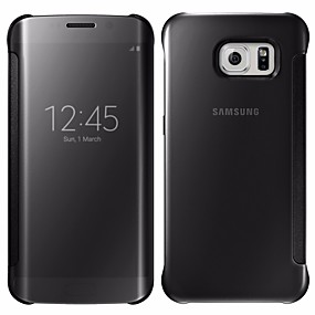 Недорогие Чехлы и кейсы для Galaxy A3(2016)-Кейс для Назначение SSamsung Galaxy A3 (2017) / A5 (2017) / A7 (2017) Защита от удара / Защита от пыли Чехол Однотонный Твердый ПК
