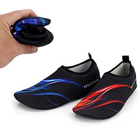 olcso Vízi sportok-Vízi cipő 0,5 mm Neoprén Úszás Búvárkodás Szörfözés Szabadtüdős merülés - Csúszásgátló mert Felnőttek