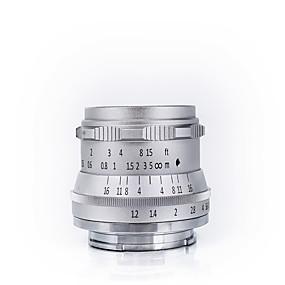olcso Mobiltelefon kamera-fujifilm kamera lencséje 7artisans35mmf1.2fx-sforcamera